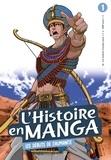 L'histoire en manga Tome 1 : Les débuts de l'humanité