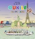 La famille Oukilé visite Paris