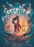 Sorceline Tome 1 : Un jour, je serai fantasticologue ! Opération spéciale BD Jeunesse : 1 mini silhouette offerte ! Edition limitée