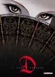 D Tome 2 : Lady d'Angerès