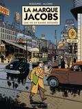 La marque Jacobs. Une vie en bande dessinée