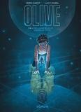 Olive Tome 1 : Une lune bleue dans la tête