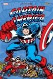 Captain America Intégrale : 1976