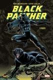 Black Panther L'intégrale : 1989