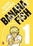 Banana Fish Tome 1