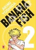 Banana Fish Tome 2