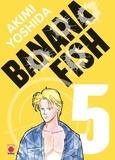 Banana Fish Tome 5 : Perfect Edition
