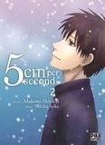 5cm per second Tome 2