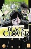 Black Clover Tome 28