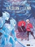 Les aventures d'Alduin et Léna  Tome 1 : Les Guerriers de glace