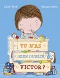 Tu n'as rien oublié Victor ?