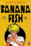Banana Fish Tome 4