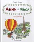 Anna et Froga Tome 5 : En vadrouille