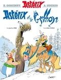 Astérix Tome 39 : Astérix et le Griffon