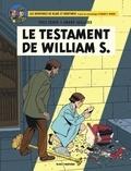 Les aventures de Blake et Mortimer Tome 24 : Le testament de William S.