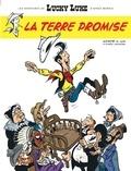 Les Aventures de Lucky Luke d'après Morris Tome 7 : La terre promise