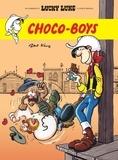 Les Aventures de Lucky Luke d'après Morris : Choco-boys