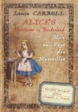 Alice au pays des merveilles. Edition bilingue français-anglais