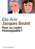 Pour ou contre l'homéopathie ?