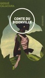 Conte du Bidonville. La fille perdue