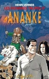Hommes taupes d'Ananké (Les)
