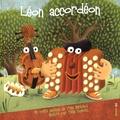 Léon accordéon. Avec 1 CD audio