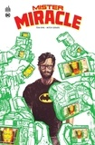 Mister Miracle . Edition de luxe