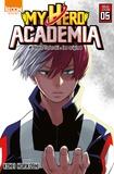 My Hero Academia Tome 5 : Shoto Todoroki : les origines