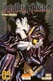 Jujutsu Kaisen Tome 9 : Mort prématurée