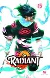 Radiant Tome 15