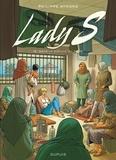 Lady S Tome 15 : Dans la gueule du Tigre