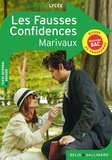 Les Fausses Confidences. Edition 2020