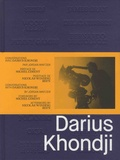 Conversations avec Darius Khondji. Edition bilingue français-anglais
