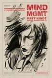 Mind MGMT Rapport d'opérations Tome 1 : Guerres psychiques et leurs influences invisibles