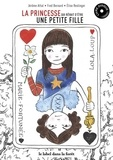 La princesse qui rêvait d'être une petite fille. Avec 1 CD audio MP3