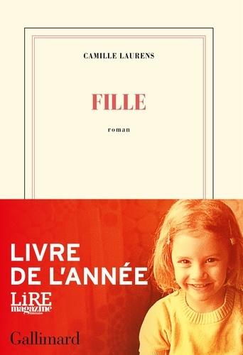 Fille   Laurens, Camille. Texte