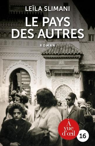 Le pays des autres | Slimani, Leïla (1981-....). Texte
