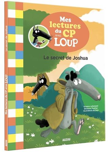 Mes lectures du CP avec Loup / Orianne Lallemand, Eléonore Thuillier   Lallemand, Orianne (1972-....). Auteur