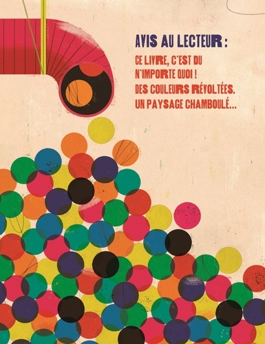 Le grand micmac des couleurs / Gonçalo Viana | Viana, Gonçalo (1974-....). Auteur