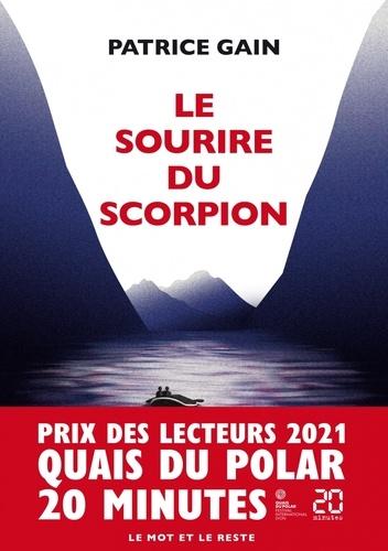 Le sourire du scorpion