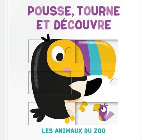 Les animaux du zoo / Yoyo | Yoyo. Éditeur commercial