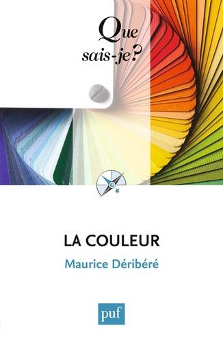 La couleur / Maurice Déribéré  
