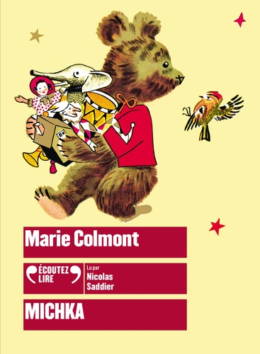 Michka / Marie Colmont |
