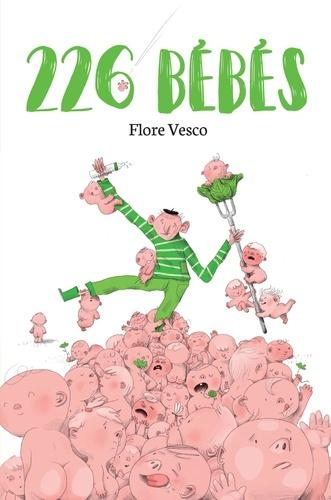 226 bébés / Flore Vesco |
