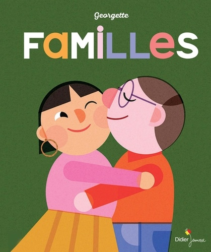 Familles / Georgette |