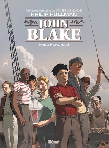 John Blake / Philip Pullman | Pullman, Philip (1946-....). Scénariste
