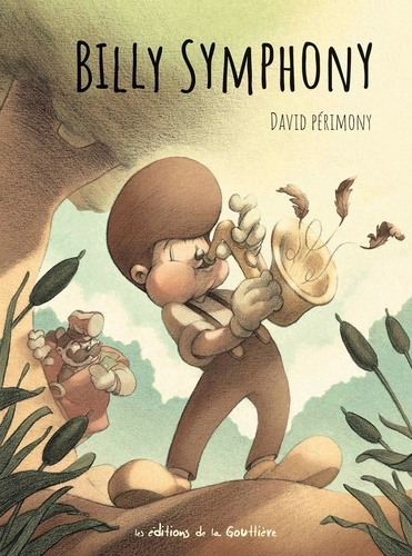 Billy Symphony / David Périmony |