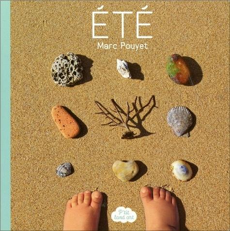 Eté / Marc Pouyet | Pouyet, Marc. Auteur