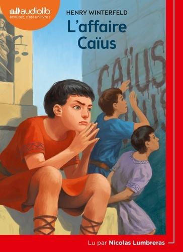 L'affaire Caïus / Henry Winterfeld |