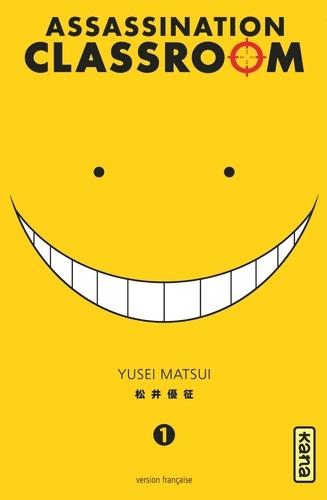 Assassination Classroom. 1 / Yusei Matsui |
